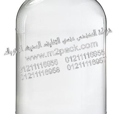 غطاء الزجاجة