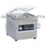 ماكينة التغليف بتفريغ الهواء نوع المنضدة موديلDZ / SZQ – 601 A m2pack.com التى نقدمها نحن شركة المهندس منسي للتغليف الحديث – ام تو باك